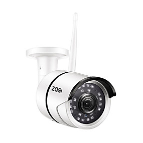 preiswerte Baby Monitore-zosi® wireless security ip camera1080p full hd wetterfest wifi ip überwachung bullet kamerabewegungsalarm