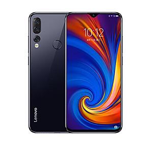 "preiswerte Lenovo-Lenovo Z5s 6.3 Zoll "" 4G Smartphone (6G + 64GB 5 mp / 8 mp / 16 mp Löwenmaul 710 AIE 3300 mAh mAh)"