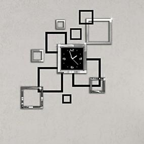 preiswerte Haus Dekor-Moderner Stil Kunststoff und Metall Irregulär Drinnen
