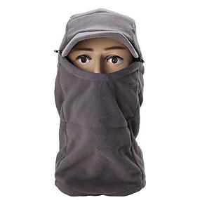 povoljno Motorističke maske za lice-motocikl zima topla maska za lice jahanje na otvorenom vjetrovito kapuljačom s kapuljačom
