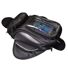 povoljno Prtljaga i torbe za motor-Organizatori motocikla Vreća za pohranu motocikla Oxford tkanje Za Motori