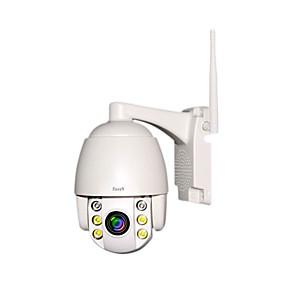 preiswerte EasyN-easyn 1080p ip kamera farbe nachtsicht mit zwei-wege audio und einfach einzulegen tf karte aufzeichnen drahtlose überwachungskamera ptz wasserdicht ir nacht version pan & tilt
