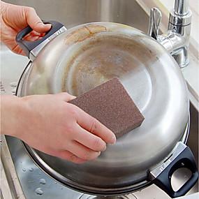 preiswerte Küche & Utensilien-Küche Reinigungsmittel Schwamm / Spezielle Werkstoff Reinigungsbürste & Stoffe Kreative Küche Gadget 1pc