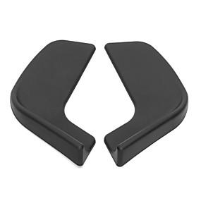 voordelige Autobumper decoratie-0.57 m Auto Bumper Strip voor Autobumpers extern Standaard ABS Voor Universeel Alle jaren Alle Modellen