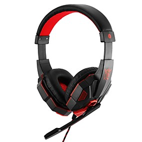 cheap Gaming Tribe-LITBest Gaming Headset Cable No New Design Stereo Gaming