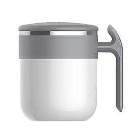 preiswerte Electronics-keine batterie kein löffel selbstrührender kaffeetasse tasse thermo magnetisch angetrieben mit ptfe-rührer premium edelstahl 300ml - herzhandwerker