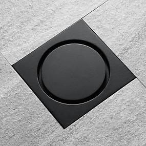cheap Drains-Drain New Design Modern Brass 1pc - Bathroom / Hotel bath Floor Mounted