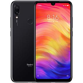 """preiswerte Markensalon-Xiaomi Redmi Note7 CN 6.3 Zoll """" 4G Smartphone (6GB + 64GB 5 mp / 12 mp / 48+5 mp Löwenmaul 660 4000 mAh mAh)"""