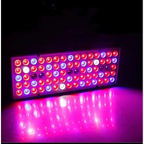 preiswerte LED Pflanzenlampe-vollspektrum pflanze blume led wachsen licht led panel downlight vollspektrum 25 watt 75led ac85-265v pflanzen blumen vegetation