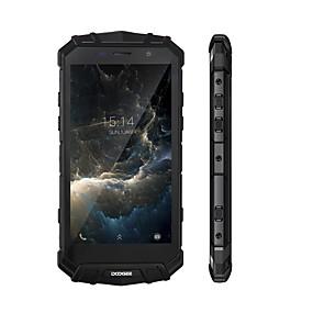"""preiswerte Doogee-DOOGEE S60 Lite 5.2 Zoll """" 4G Smartphone (4GB + 32GB 16 mp MediaTek MT6750T 5580 mAh mAh) / 1920*1080"""