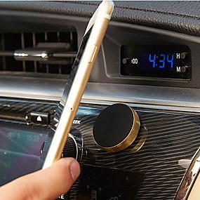 povoljno Oprema za mobitele-magnetski auto držač telefona univerzalni zid stol metalni magnet naljepnica mobilni stajati ključ nositelj auto montirati podršku