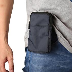 povoljno Maske za mobitele-Θήκη Za Blackberry / Apple / Samsung Galaxy Univerzális Sportska torbica za nadlakticu / Utor za kartice Vrećica Jednobojni Mekano Najlon