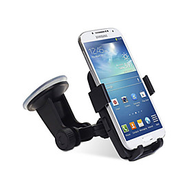 cheap Phone Mounts & Holders-Car Universal / Mobile Phone Mount Stand Holder Adjustable Stand Universal / Mobile Phone Plastic Holder