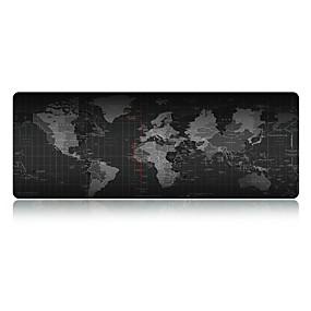 preiswerte Premium Electronics,  Up To 87% Off-LITBest Gaming-Pad / Grundlegende Mausunterlage 30*80*2 cm Gummi Square