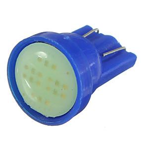 preiswerte Kennzeichenbeleuchtung-eisblau 1 led cob smd t10 w5w keilseite auto glühbirne