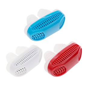 preiswerte Reisekomfort-Andere Werkzeuge Schnarchen - mindernde Hilfen Anti Schnarchen Improving Sleep 1 Stück Für den täglichen Einsatz Unisex PP