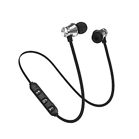 preiswerte Computer & Büro-LITBest X11 Nackenbügel-Kopfhörer Kabellos Sport & Fitness Bluetooth 4.2 Mit Mikrofon Mit Lautstärkeregelung