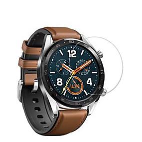 preiswerte Smartwatch Displayschutz-Displayschutzfolie Für Fitbit Blaze Hartglas High Definition (HD) / 9H Härtegrad 1 Stück