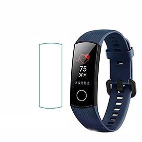 preiswerte Smartwatch Displayschutz-Displayschutzfolie Für Fitbit Blaze PET High Definition (HD) / Ultra dünn 1 Stück