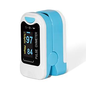 preiswerte Körperpflege Elektronik-CONTEC Pulsoximeter CMS50NA für Alltag Licht und Bequem / Pulsoximeter