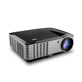 preiswerte Audio & Video für Ihr Zuhause-shinco PD-839 LCD Projektor 3000 lm Unterstützung / 1080P (1920x1080) / ±15°