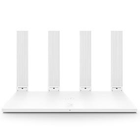 preiswerte Netzwerke-Huawei Drahtlose Router 1200Mbps 2.4 Hz / 5 Hz 4.0 WS5200