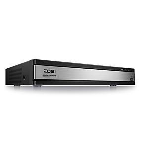 billige DVR & DVR-kort-zosi® hd 1080p 16ch dvr overvåkingsvideoopptaker h.264 p2p dvr-opptaker telefonstyring for overvåkningskamera sikkerhetssystem uten hdd