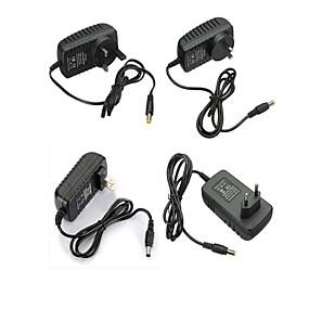 preiswerte Lampen-Wechselstrom-Adapter 100-240V 12V 2a 24W-Netzteil für LED-Streifen - EU-Stecker