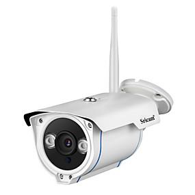 preiswerte Sricam-sricam® 1080p ip kamera wireless hd 2.0mp wlan h.264 sicherheit cctv pan / fliesen wifi baby monitor sp007