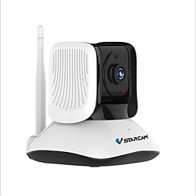 preiswerte Innen IP-Netzwerk Kameras-C21S 2 mp IP-Kamera Innen Unterstützung 128 GB / PTZ / CMOS / Kabellos / Bewegungserkennung / Fernzugriff