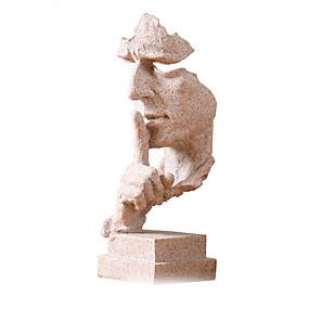 preiswerte Haus Dekor-Dekorative Objekte, Harz Moderne zeitgenössische für Haus Dekoration Geschenke 1pc