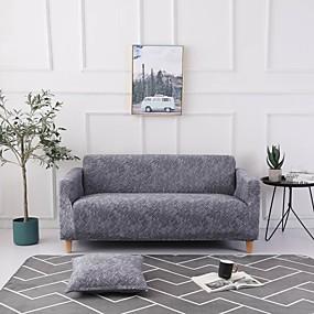 preiswerte Haus & Garten-Sofabezug Mehrfarbig / NEUTRAL Bedruckt Polyester Überzüge