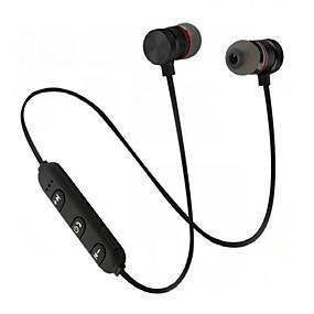 preiswerte Sport-Kopfhörer-LITBest Nackenbügel-Kopfhörer Kabellos Sport & Fitness 4.1 Sport und Freizeit Stereo Lärmisolierend