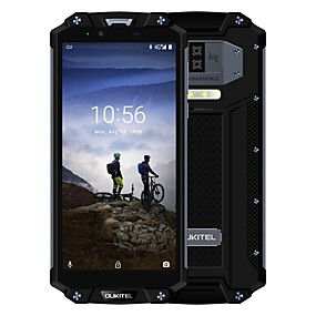 """cheap Outdoor Phones-OUKITEL wp2 6 inch """" 4G Smartphone (4GB + 64GB 2 mp / 16 mp MediaTek MT6750T 10000 mAh mAh) / 6.0"""