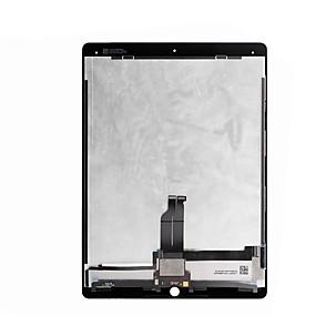 billige Reservedeler-mobiltelefon reparasjonsverktøy sett kule tabletter lcd skjerm for ipad pro 12.9
