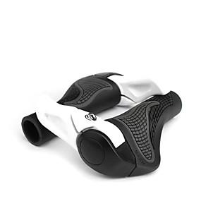preiswerte Grips-CoolChange Fahrradlenkergriffe Lenker Lenker-Set Einstellbar Unverformbar Anti-Shake Extraleicht(UL) tragbar Für Geländerad Straßenradfahren Leger Radsport / Fahhrad Freizeit-Radfahren Radsport