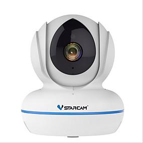 cheap Indoor IP Network Cameras-C22Q 4 mp IP Camera Indoor Support 128 GB / Waterproof / PTZ / CMOS / Motion Detection / Zoom