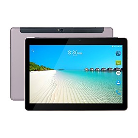 cheap Phablets-Ampe X20 10.1 inch Phablet (Android 7.1 1920*1200 Ten core 3GB+32GB) / 64 / 8 / Micro USB / SIM Card Slot / 3.5mm Earphone Jack
