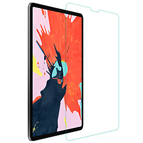 cheap Tablets Screen Protectors-AppleScreen ProtectoriPad Pro 12.9'' High Definition (HD) Front Screen Protector 1 pc Tempered Glass