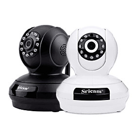 preiswerte Sricam-sricam® 1080p ip-kamera wireless hd 2.0mp wlan h.264 sicherheit cctv-pfanne / fliese wifi baby monitor sp019