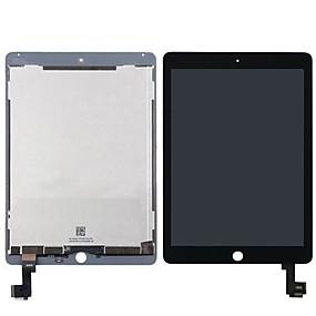 billige Reservedeler-Mobiltelefon Reparasjon Verktøy Kit Kul Tabletter LCD LCD-skjerm iPad / iPad Air 2