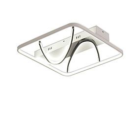 preiswerte Einbauleuchten-Linear Einbauleuchten Raumbeleuchtung Lackierte Oberflächen Aluminium Neues Design 110-120V / 220-240V Wärm Weiß / Kühl Weiß