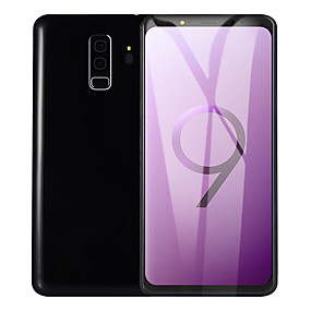 "cheap Feature Phones-Huitton S9 5.72 inch "" Cell Phone ( 512MB + 512MB 2 mp / Flashlight MediaTek MT6580 1600 mAh mAh )"