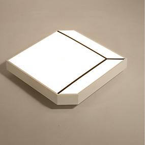 cheap Ceiling Lights & Fans-1-Light 73 cm Eye Protection Flush Mount Lights Chic & Modern 110-120V / 220-240V / FCC