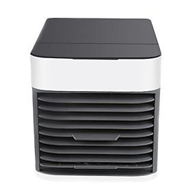 levne Super Sleva-letní klimatizace ventilátor chladicí mini chladiče vzduchu vibrující stejný odstavec plus vodní sprej mikropodnikové klimatizace malý ventilátor chladicí ventilátor