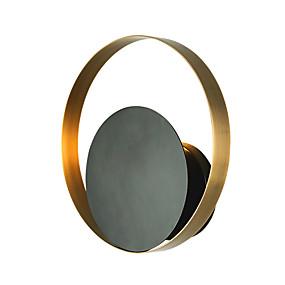 billige Gangbelysning-Nytt Design Enkel / Moderne Moderne Vegglamper Soverom / Leserom / Kontor Metall Vegglampe 110-120V / 220-240V / G9