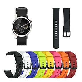cheap Smartwatch Bands-Watch Band for Moto 360 2nd Motorola Sport Band Silicone Wrist Strap