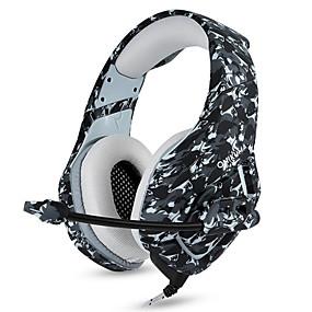 voordelige Gaming-LITBest Gaming Headset Bekabeld Gaming Stereo