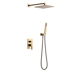 preiswerte Armaturen-Duscharmaturen - Moderne Andere Keramisches Ventil Bath Shower Mixer Taps