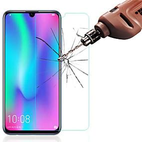 preiswerte Telefone & Zubehör-shd gehärtetes glas displayschutzfolie für huawei p20 / p20 lite / p20 pro / y3 2018 / y6 2018 / y7 prime 2018 / y9 2018 / genießen sie 7s / honor 9 lite / honor 6